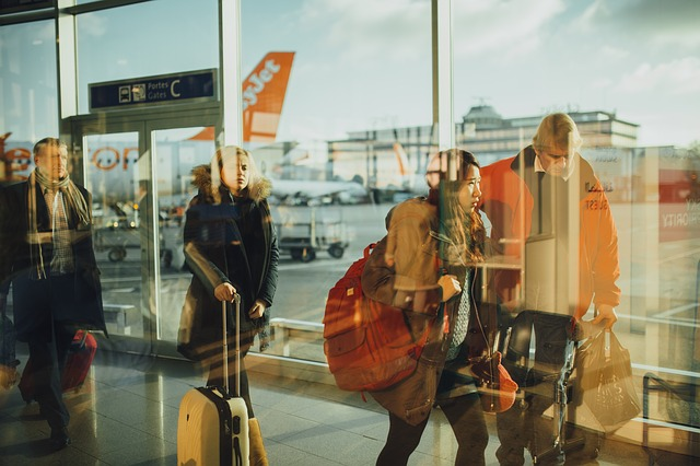 Viajes aeropuerto