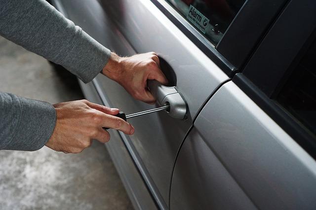 Evitar el robo de tu coche